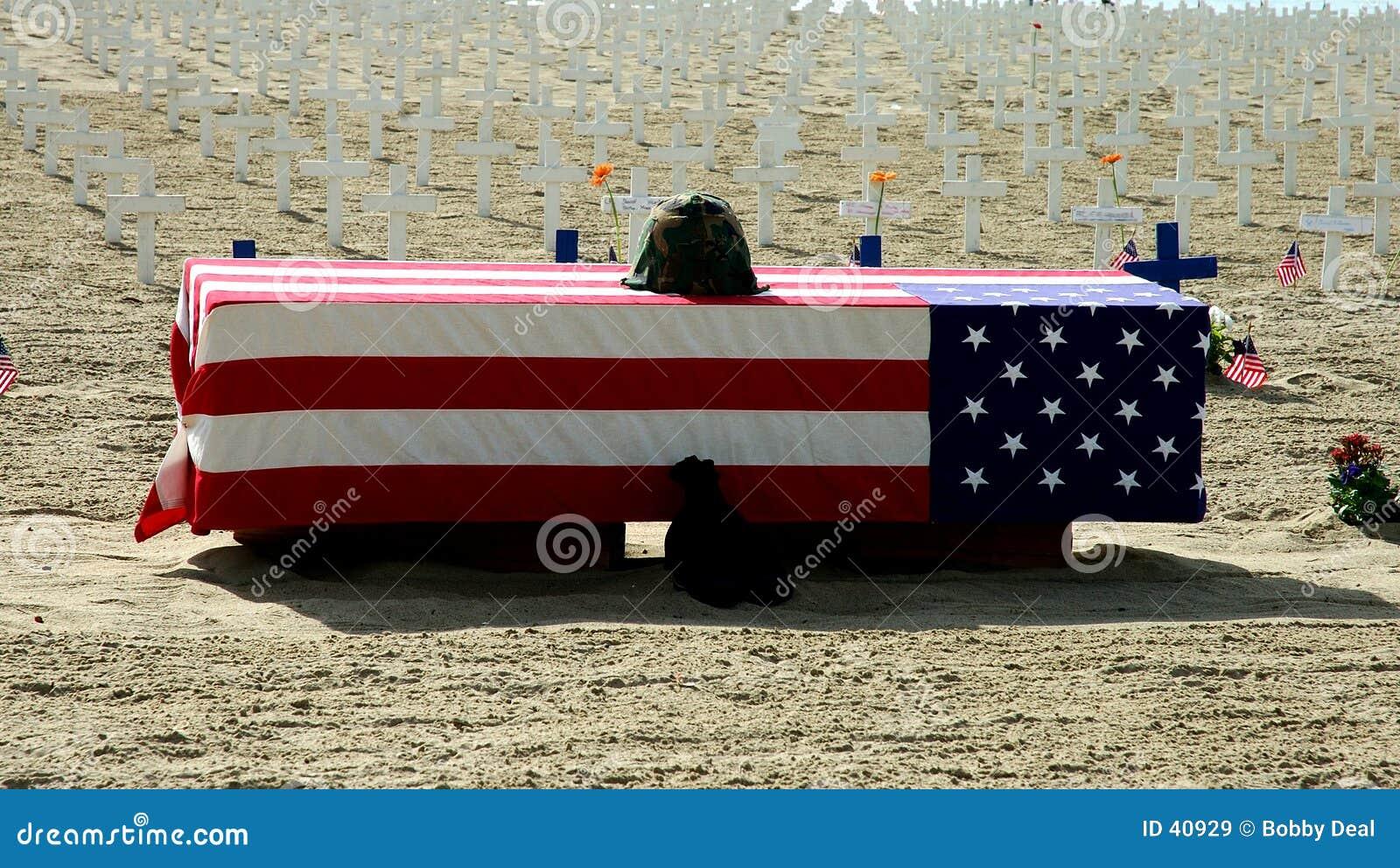 Veteranen Dag 1