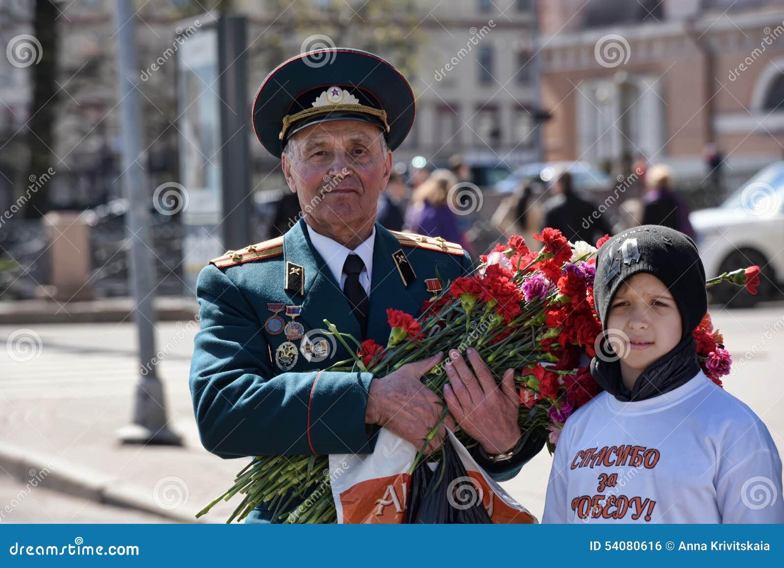 Veteranen van oorlogen
