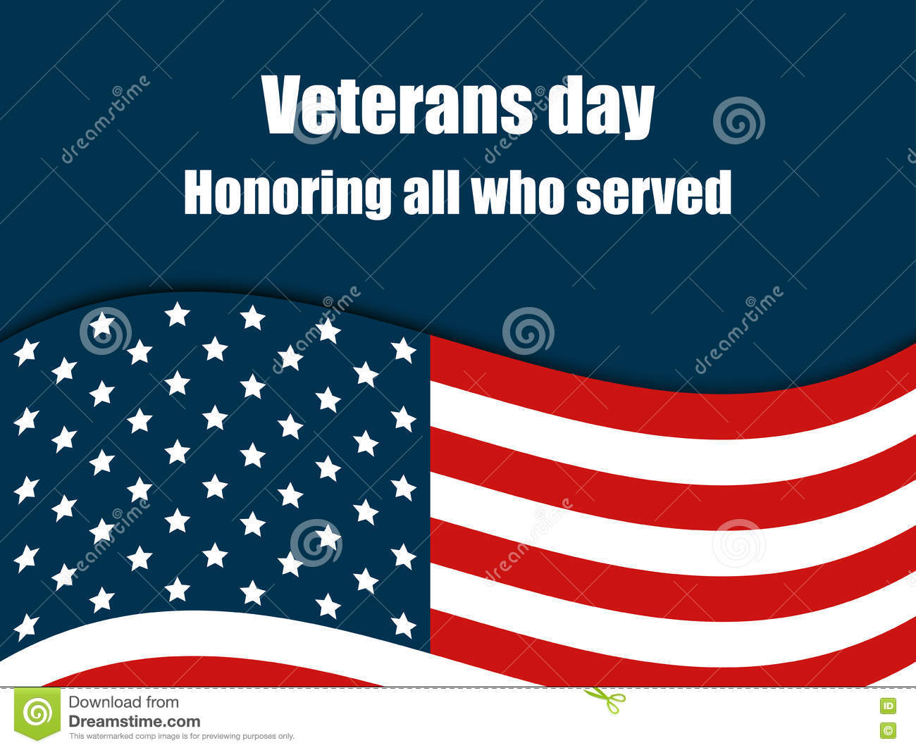 Veterans day 11th november honoring all who served veterans day download veterans day 11th november honoring all who served veterans day greeting card with m4hsunfo