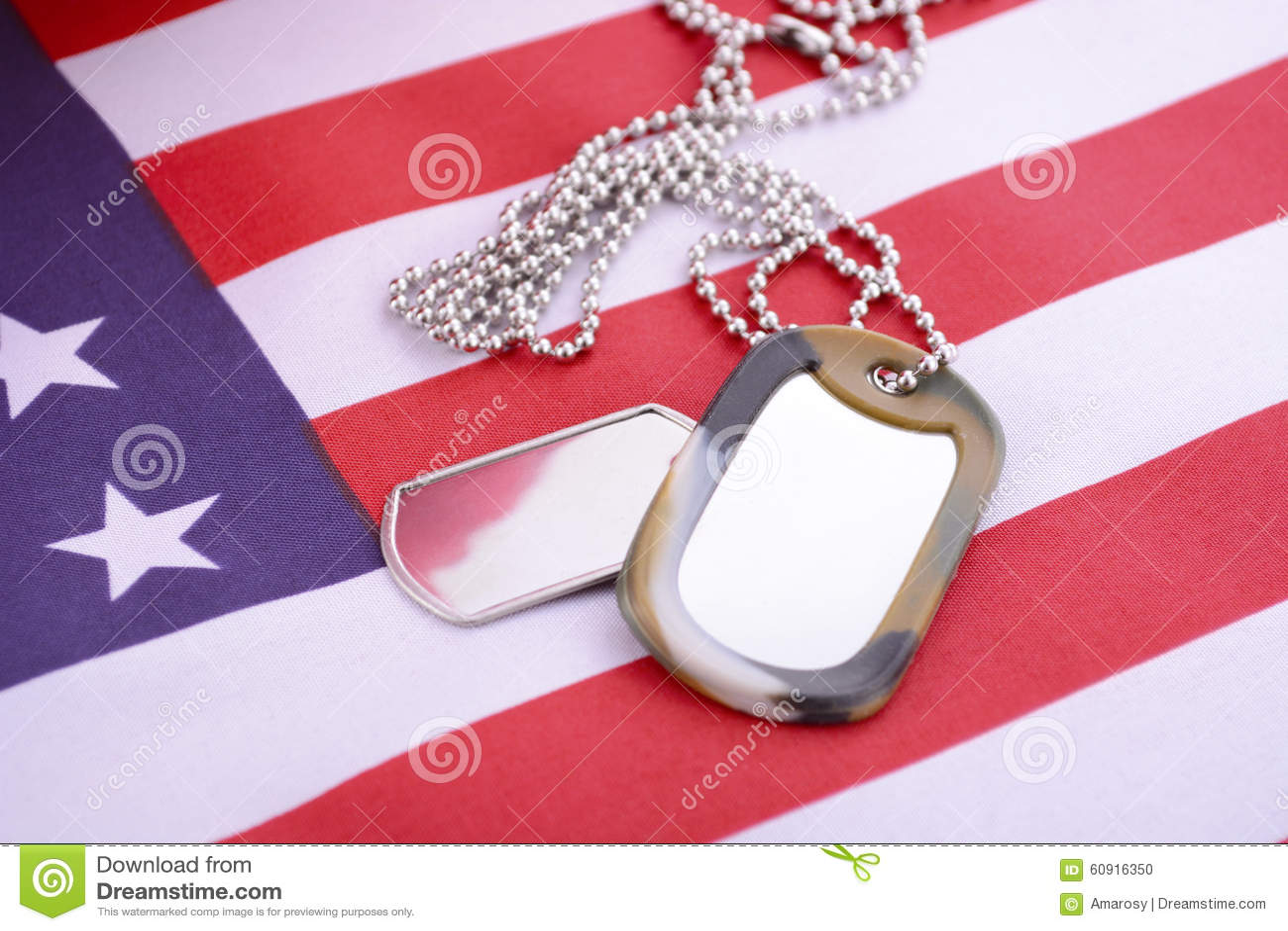 Do Navy Seals Wear Black Dog Tags