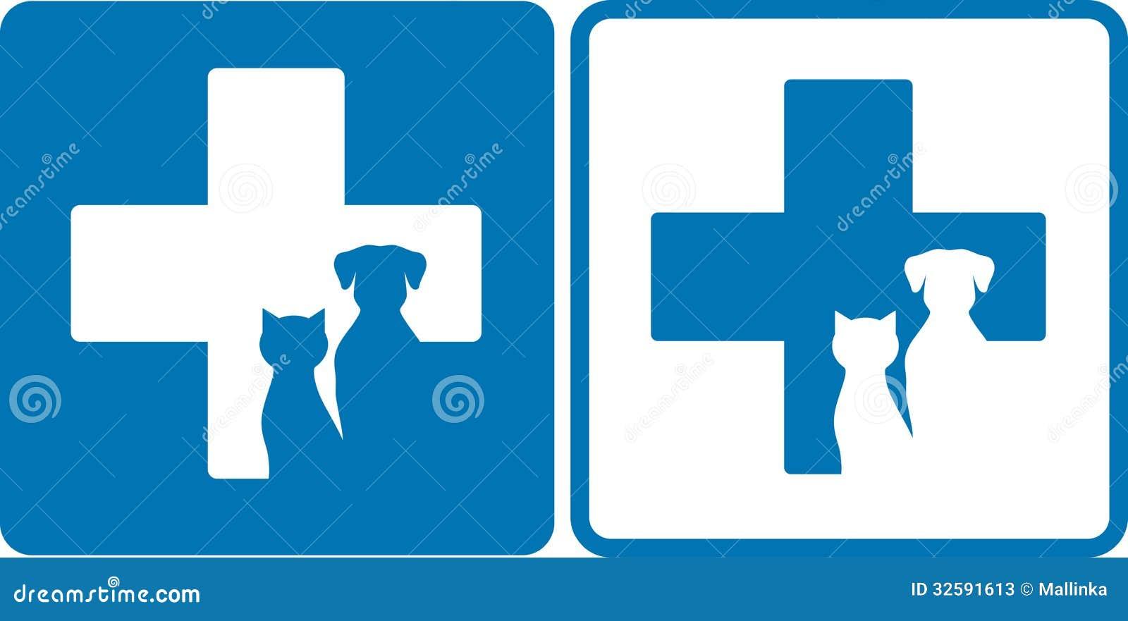 veterinary symbol stock photos   image 32591613