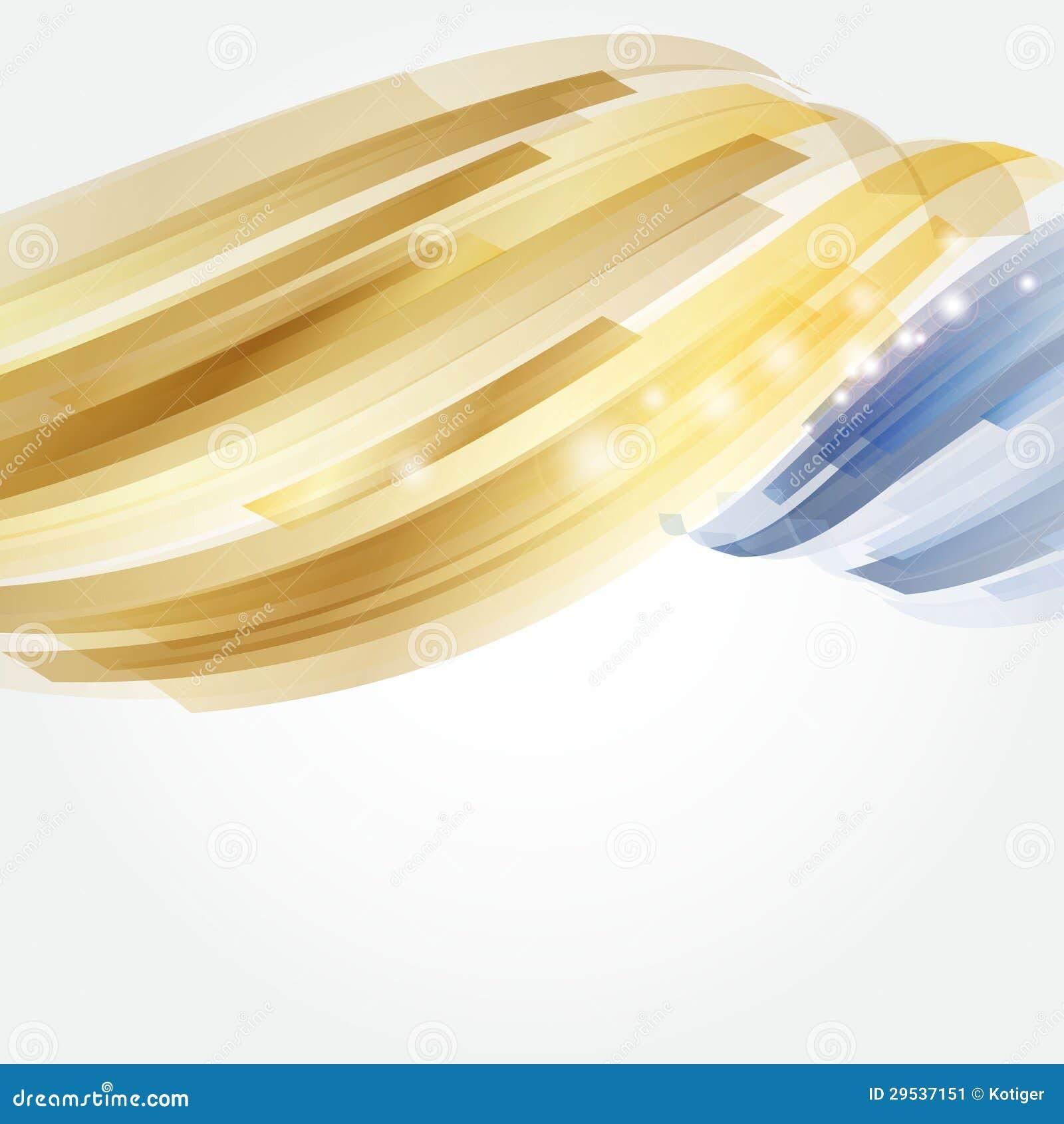 Vetor colorido brilhante abstrato do fundo
