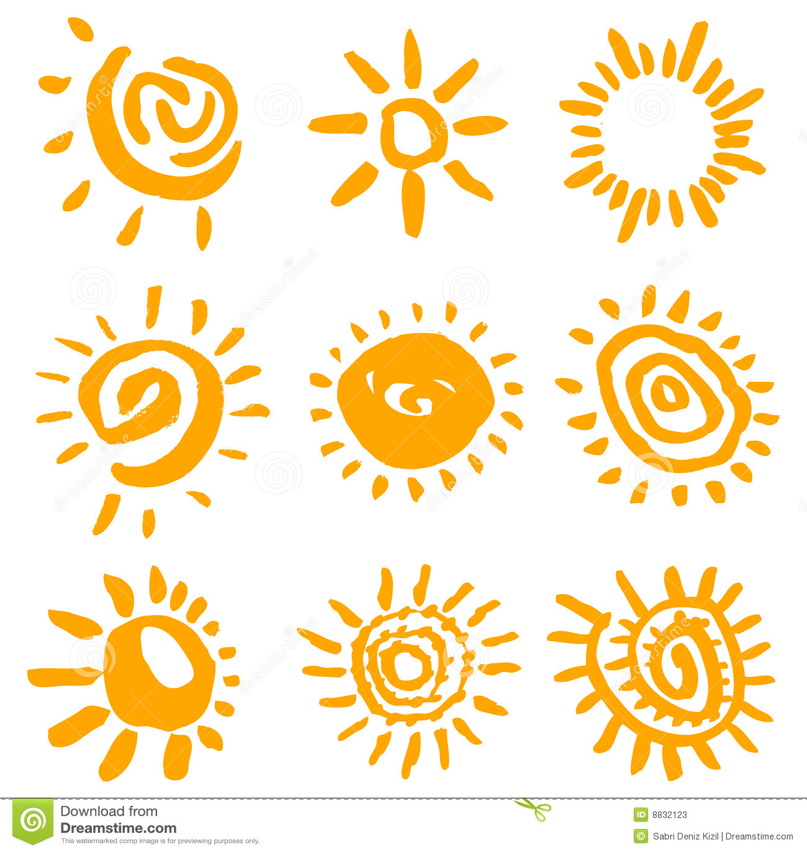 Vetor dos símbolos de Sun