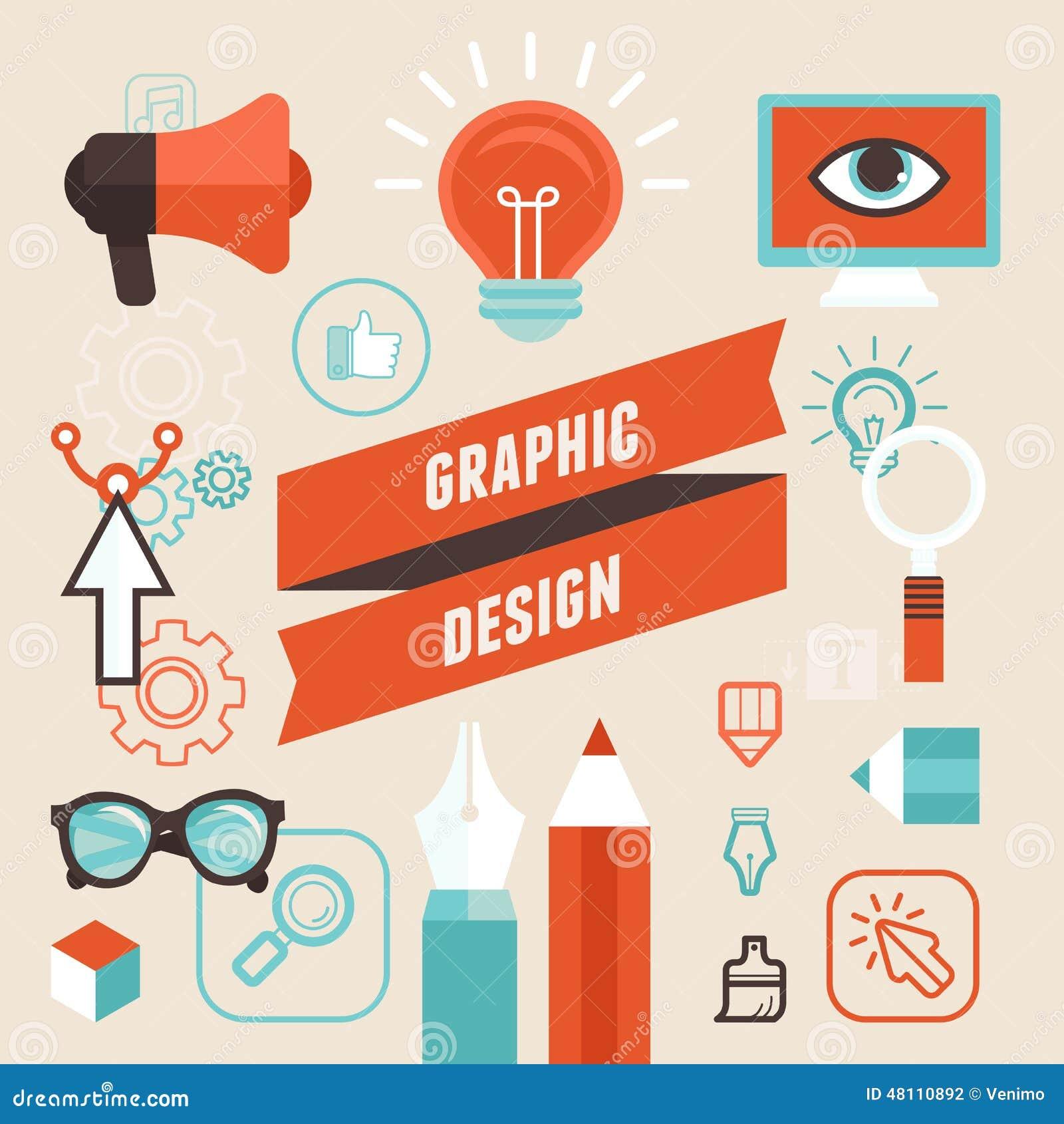 Vetor grafisk formgivare