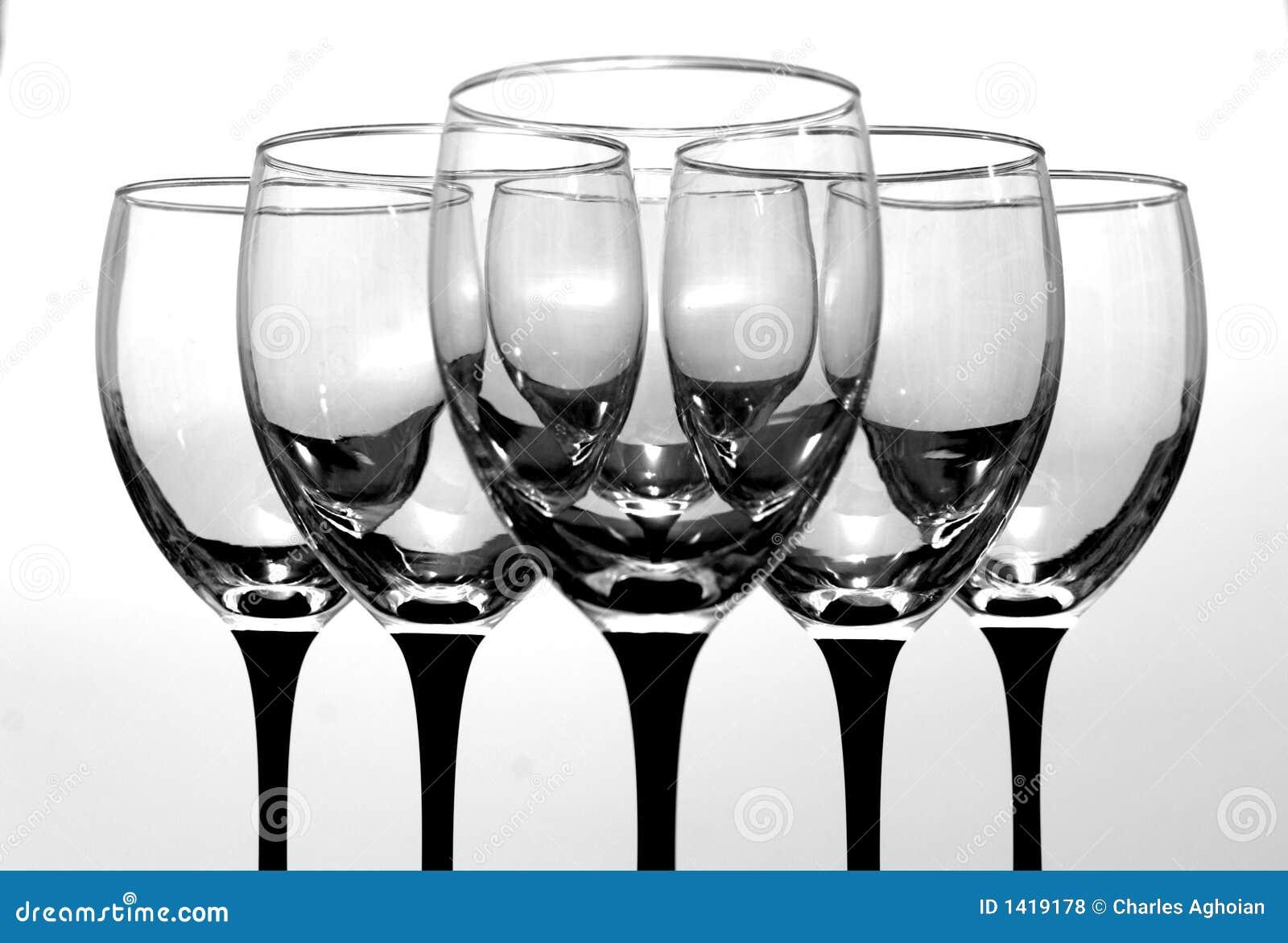 Vetri di vino