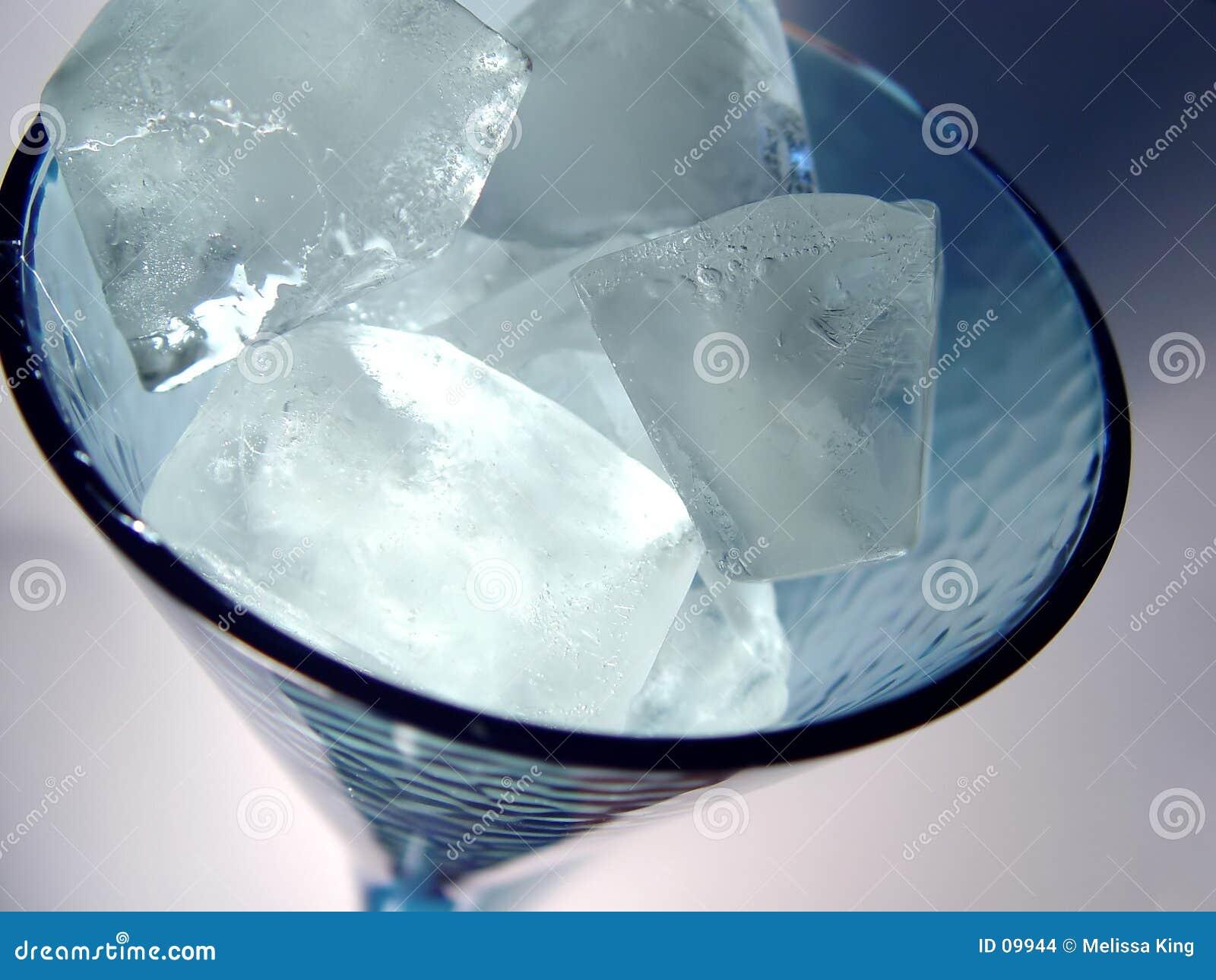Vetro di ghiaccio