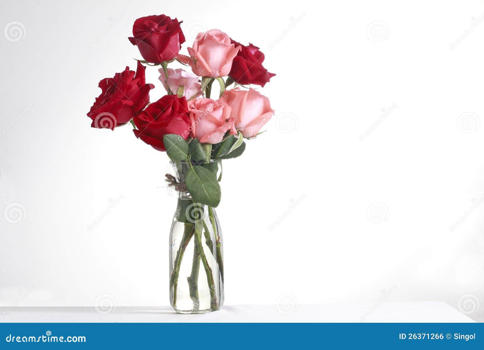 Vetro e rose1