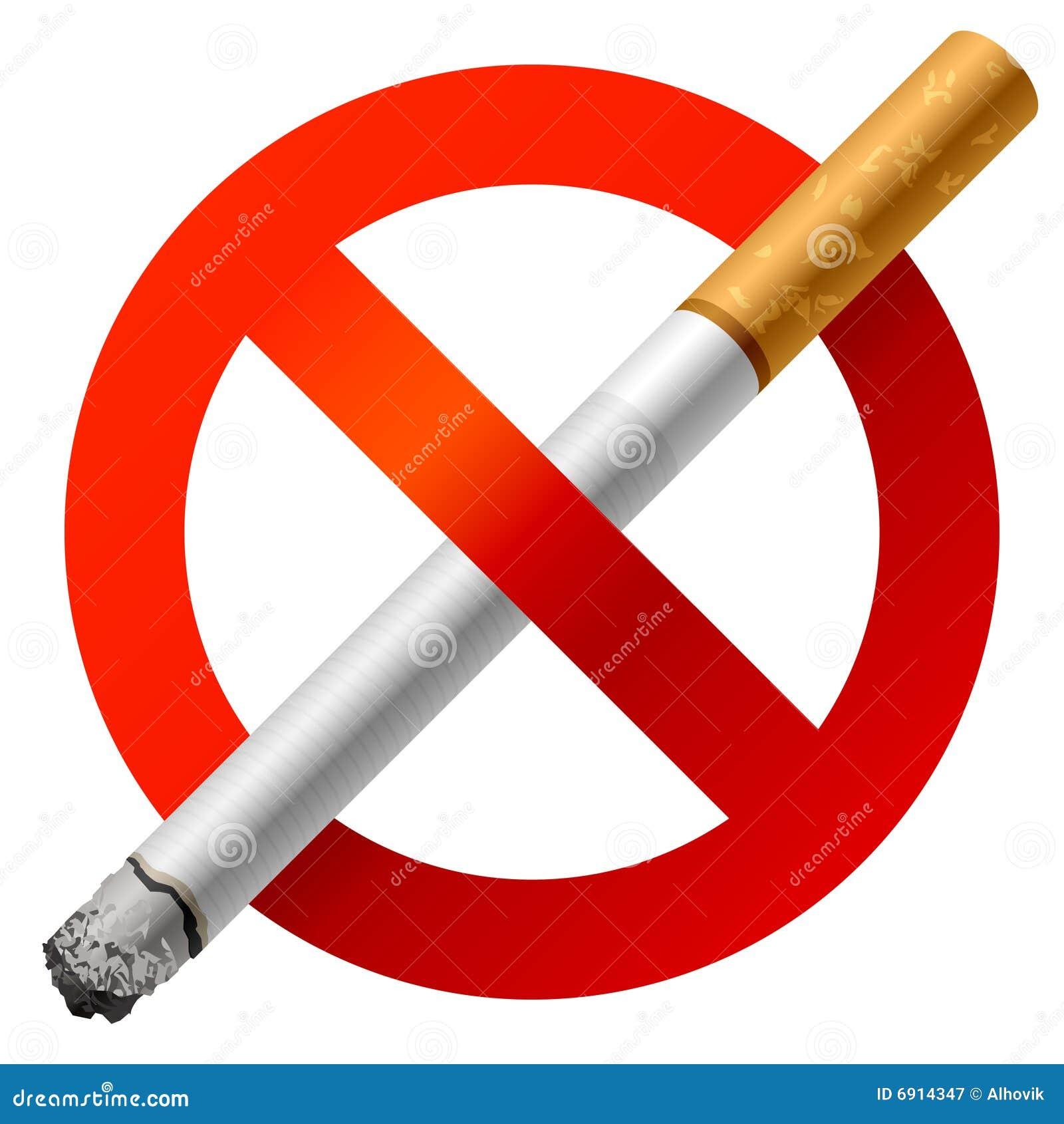 Vettore non fumatori