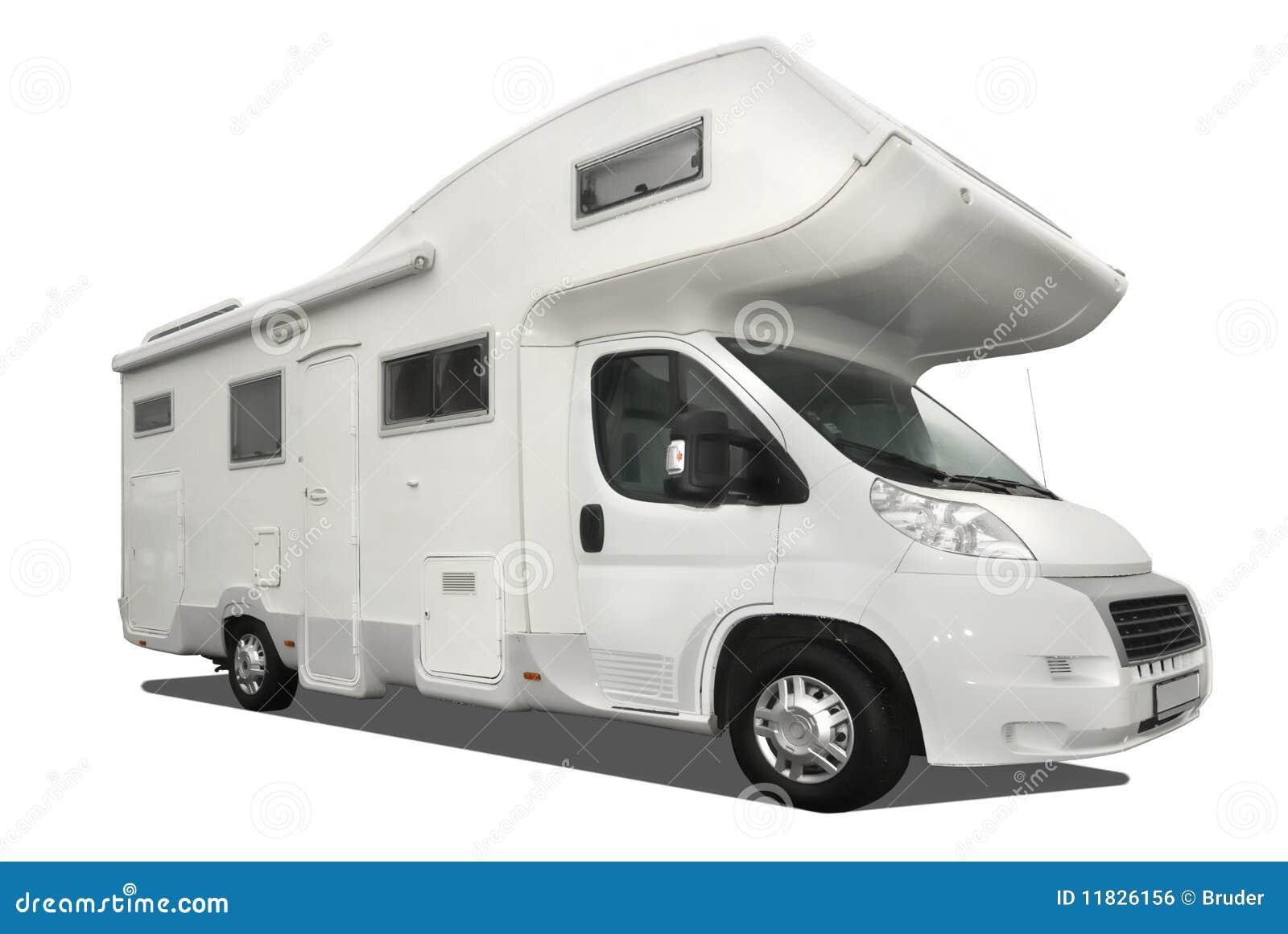 V hicule de caravane image libre de droits image 11826156 - Caravane d architecture ...