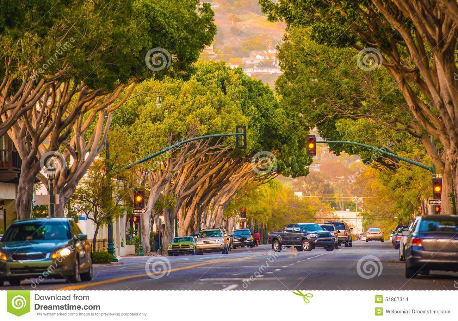 Via di Santa Barbara