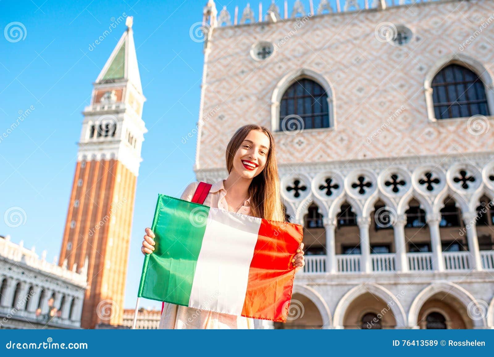 Viagem em Veneza