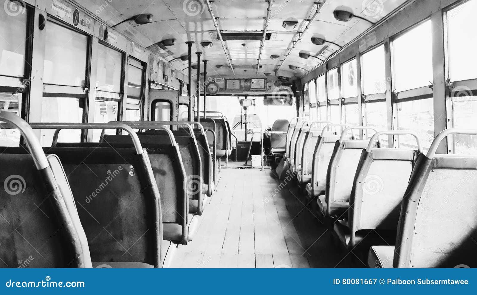 Viaggiando in Bus