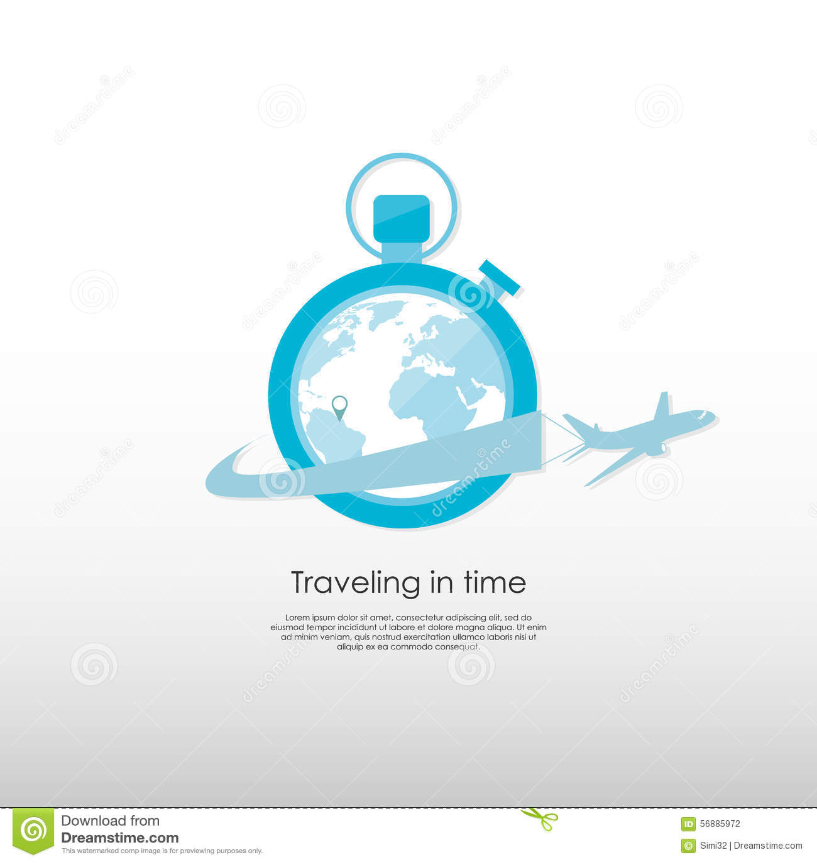 Viaggiando a tempo