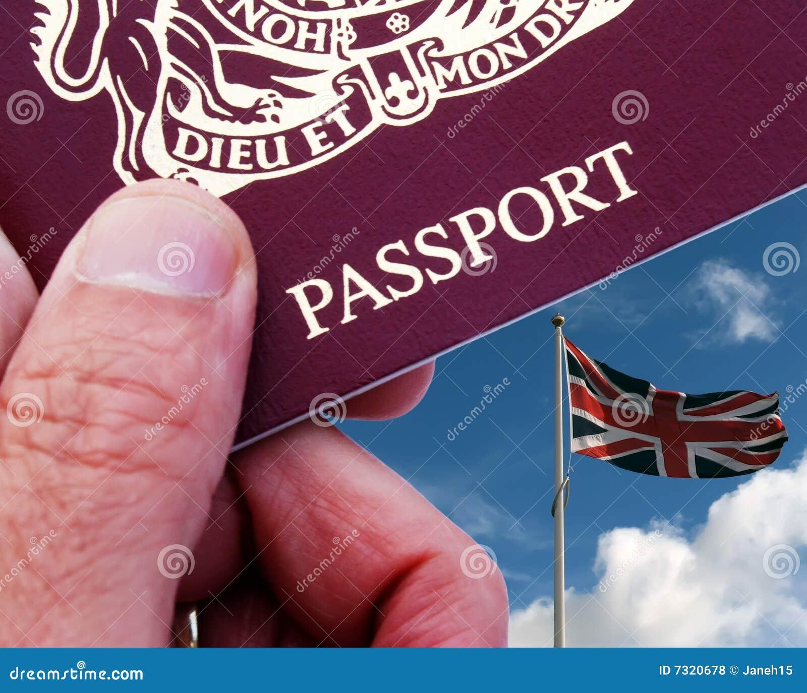 Viaggiatore britannico