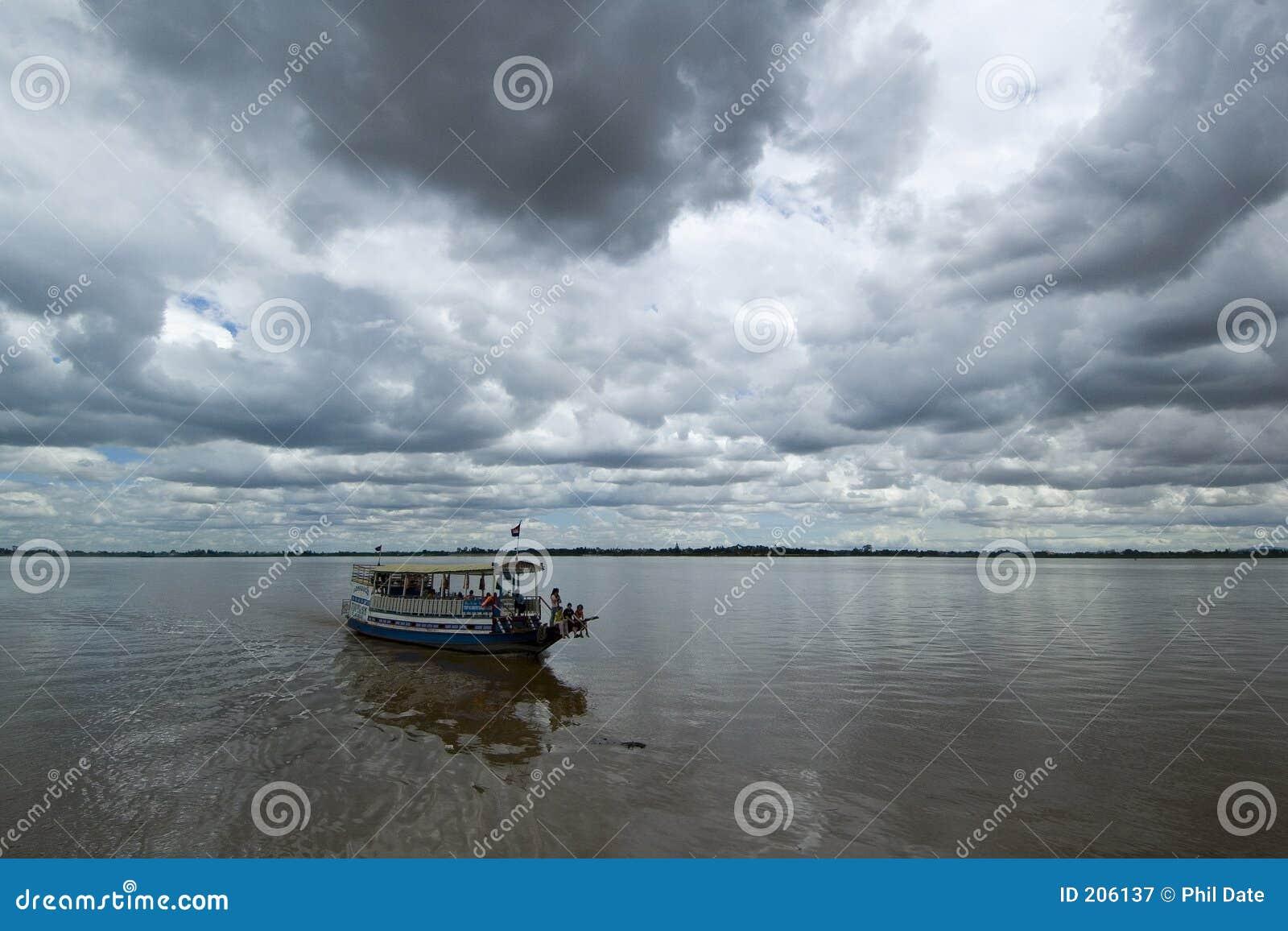 Viaggio 3 della barca