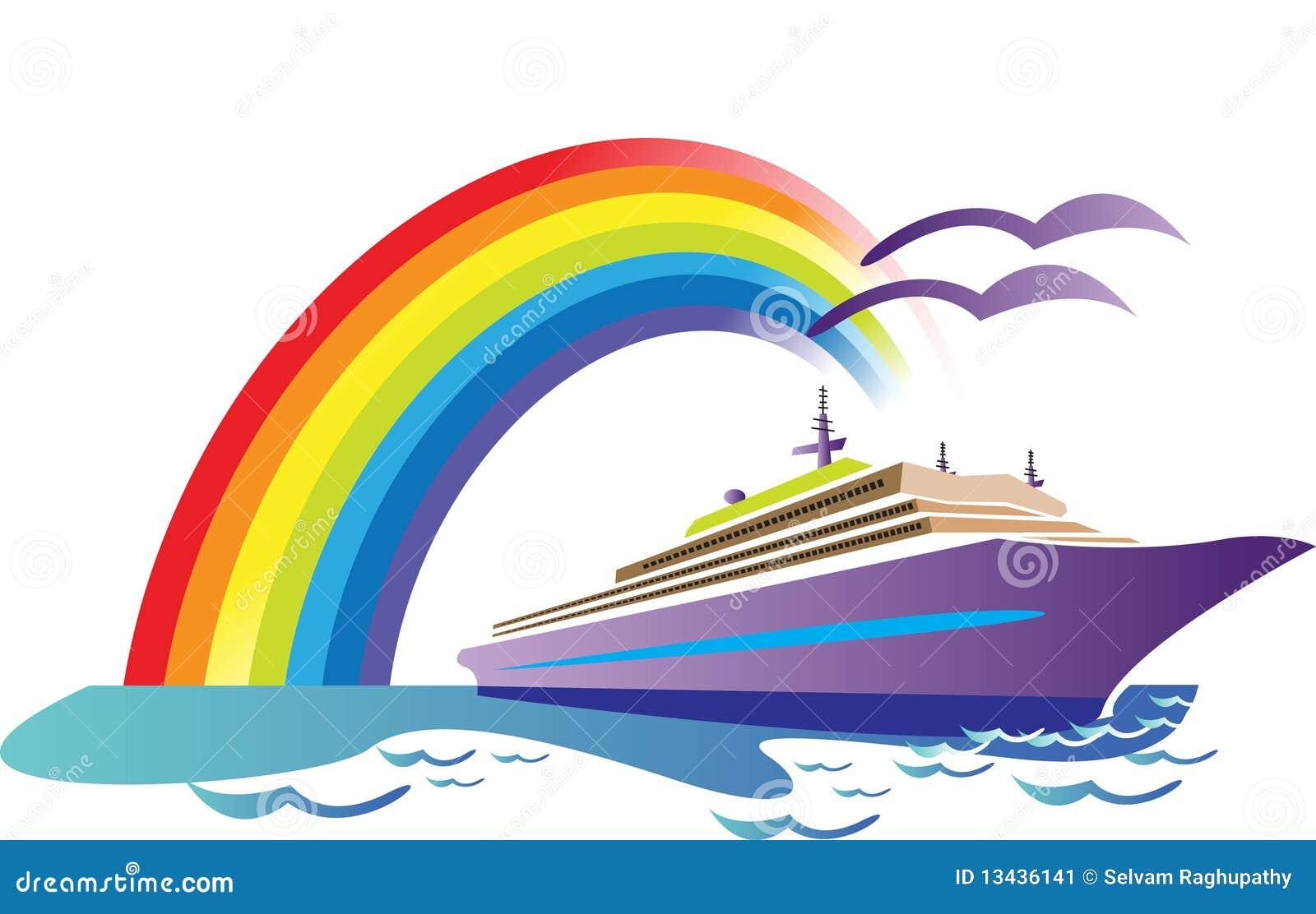 Viaggio della nave