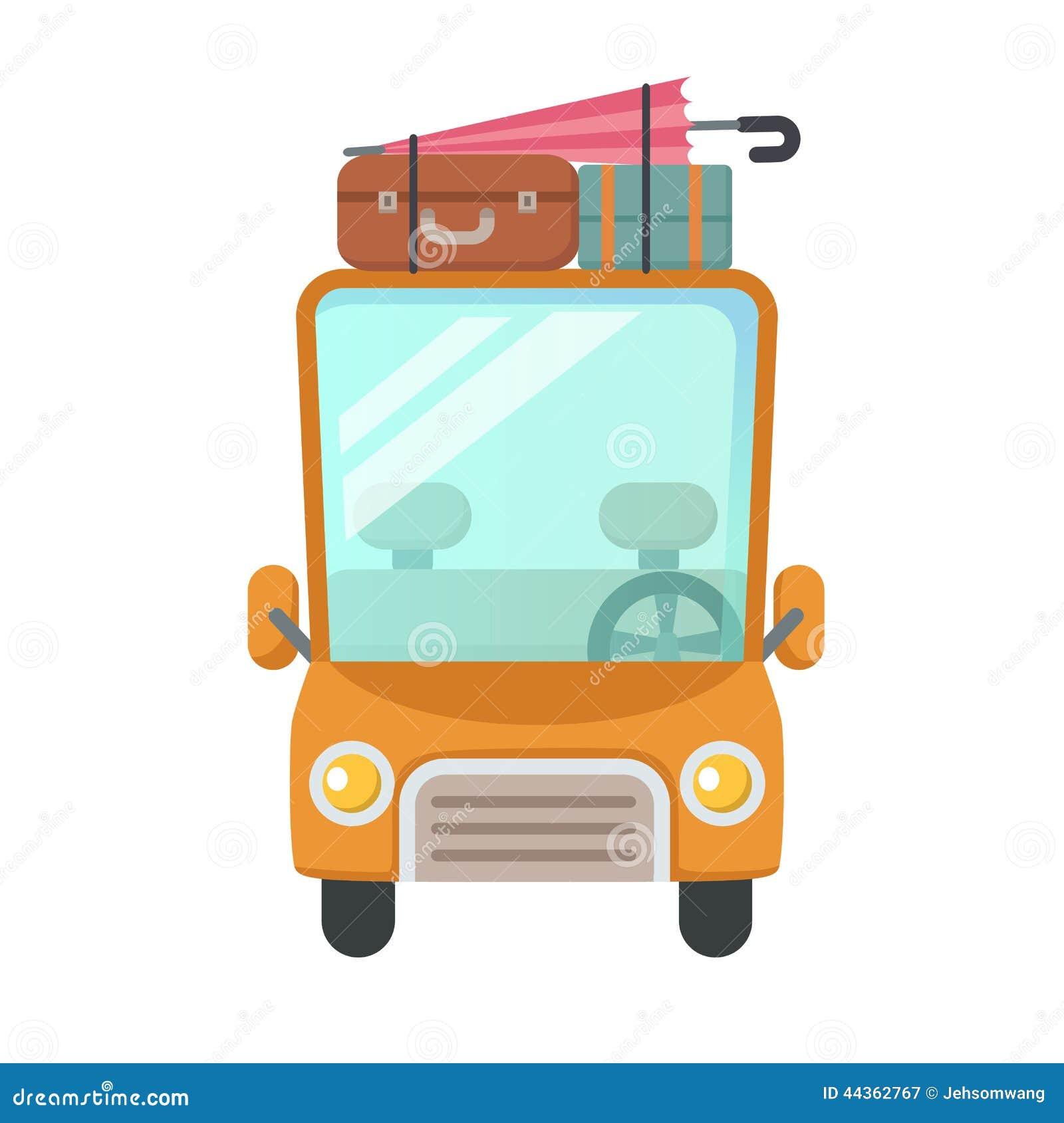 Viaggio di automobile