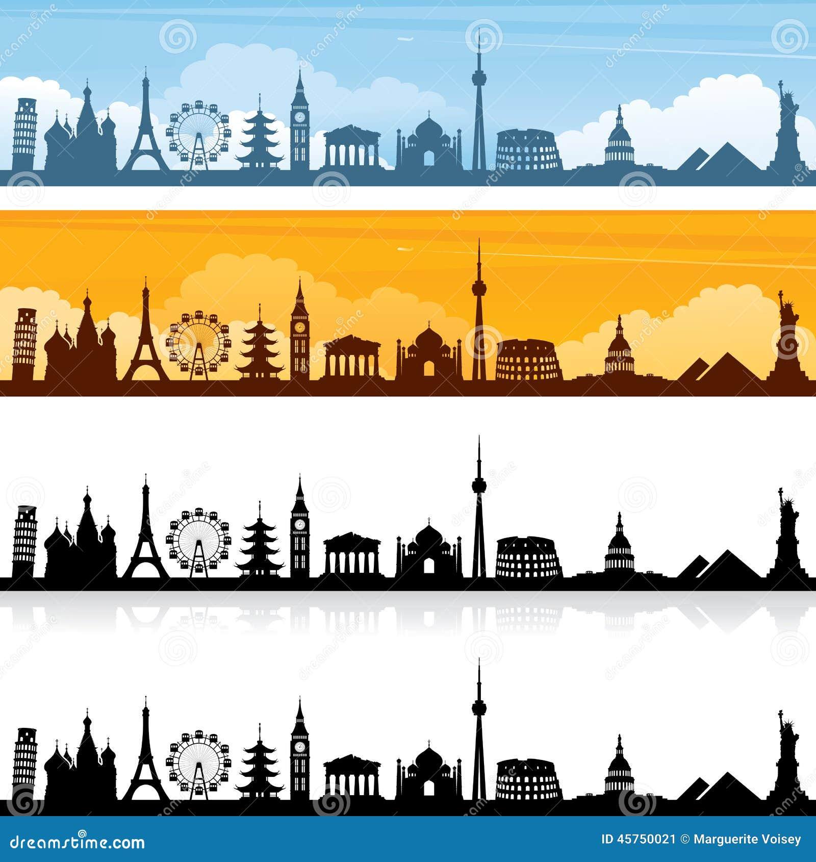 Viaggio intorno al mondo