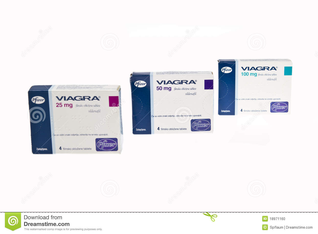 Free trial pack of viagra