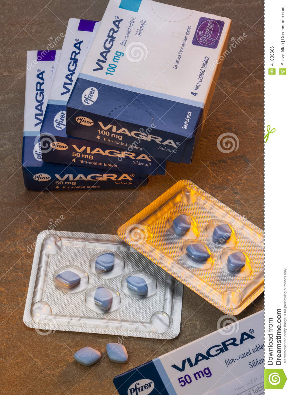 Viagra medication for erection