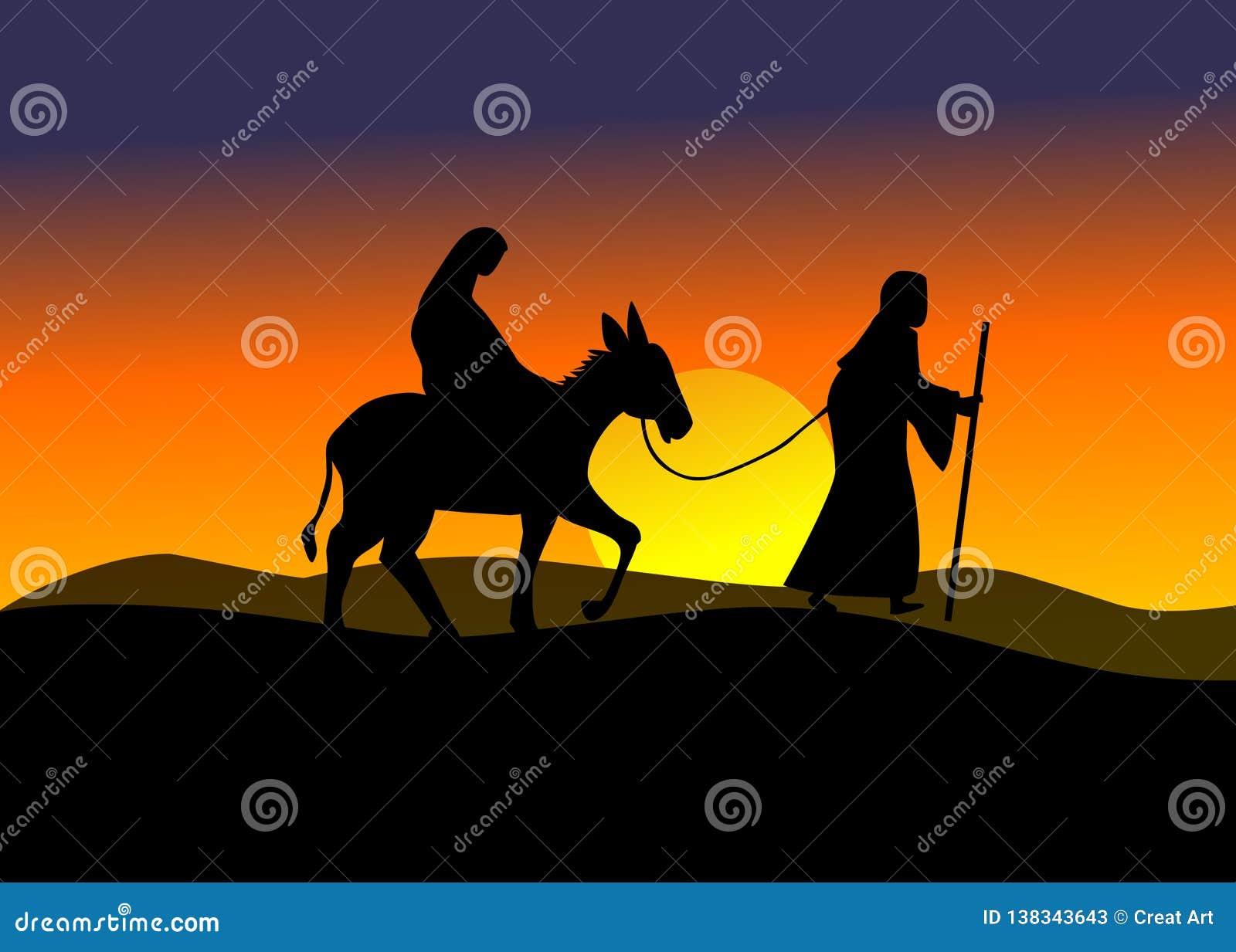 Viaje a Bethlehem