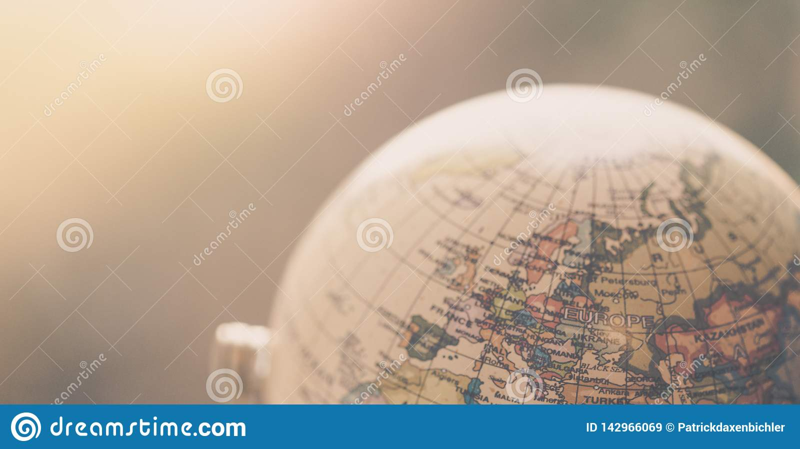 Viaje: Ciérrese para arriba de un globo