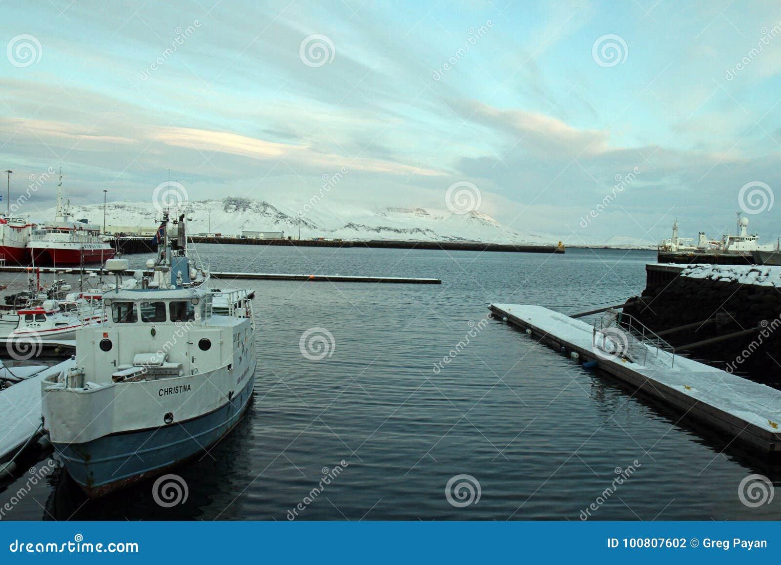 Viaje de Islandia