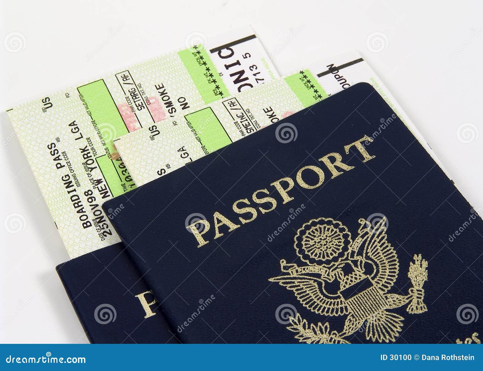 Download Viaje de negocios foto de archivo. Imagen de boletos, airline - 30100