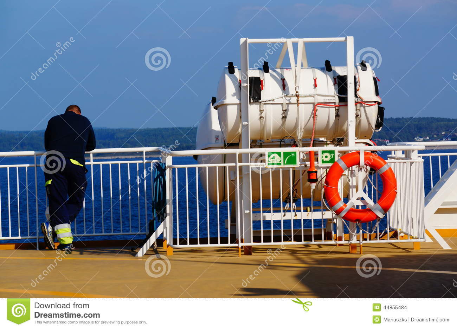 Viaje del barco de cruceros, Langesund, Noruega
