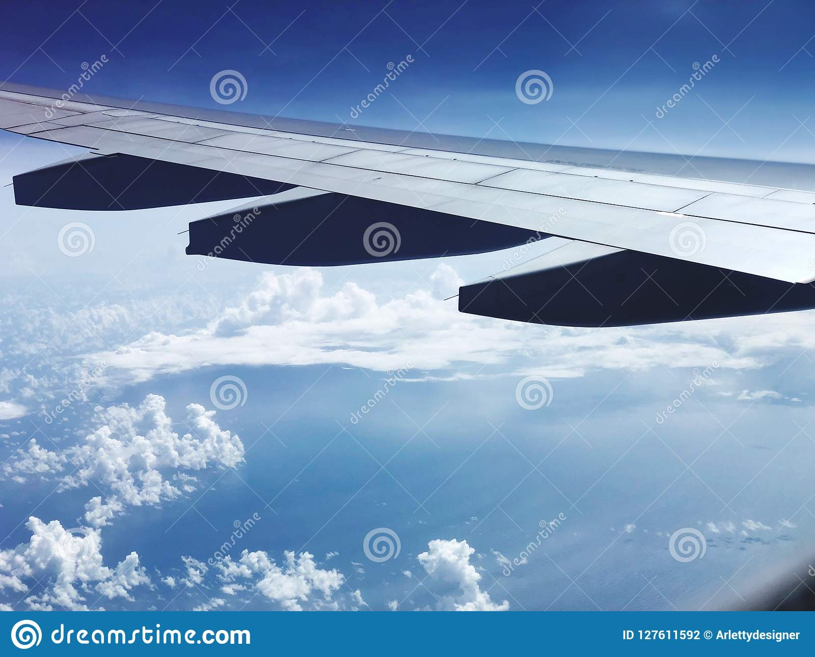 Viaje en el aire