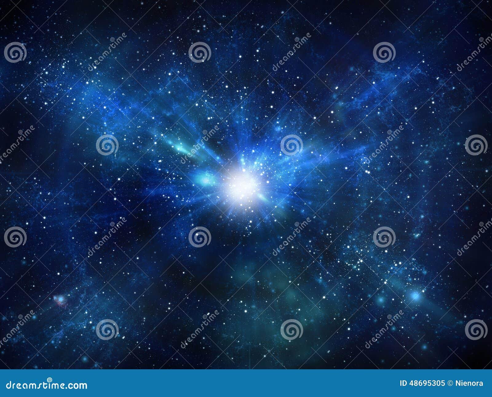 Viaje espacial