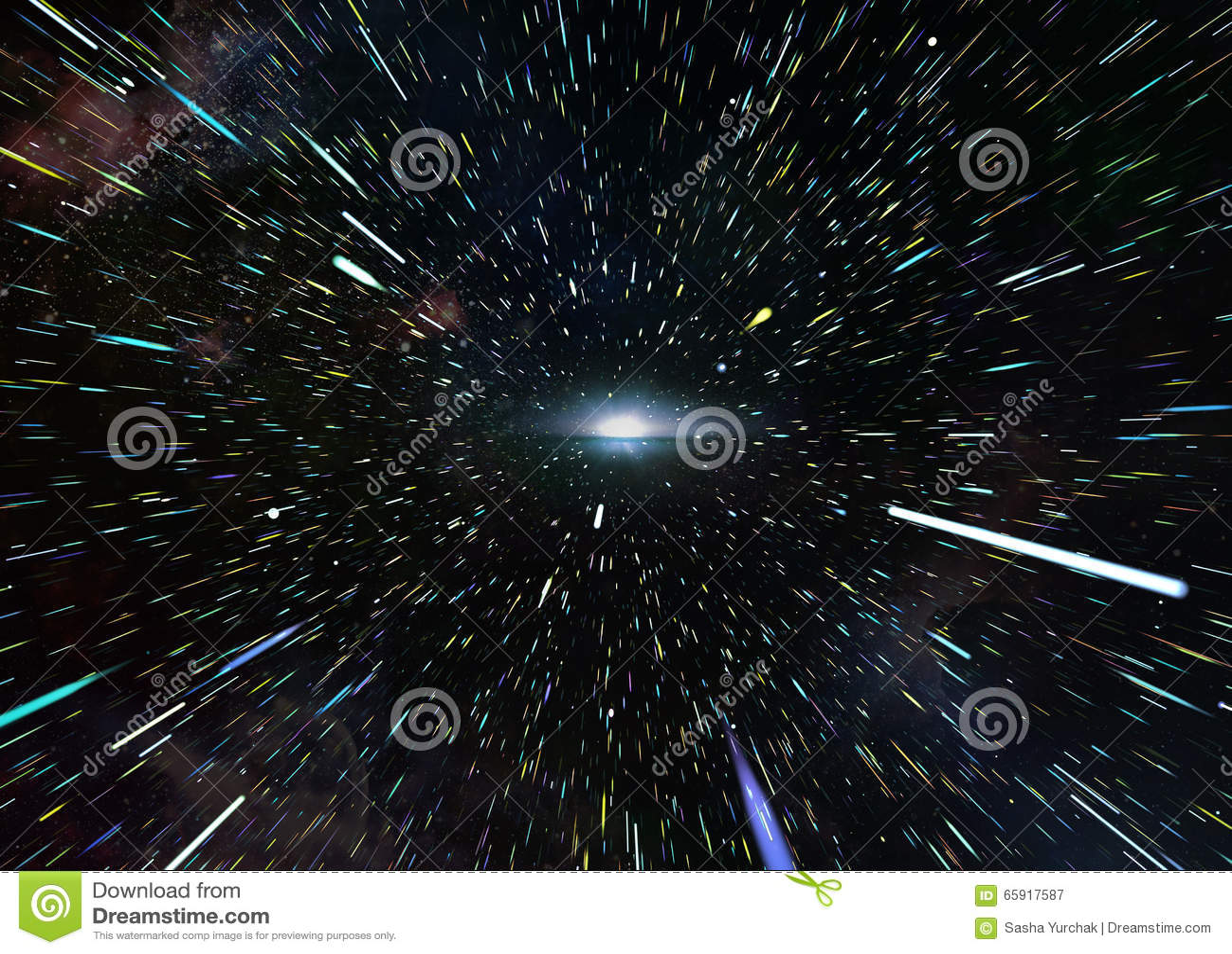 Viaje interestelar