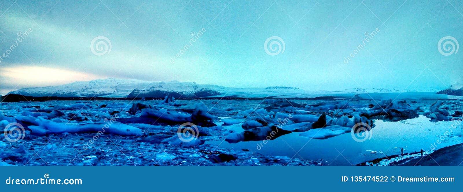 Viajeros del iceberg