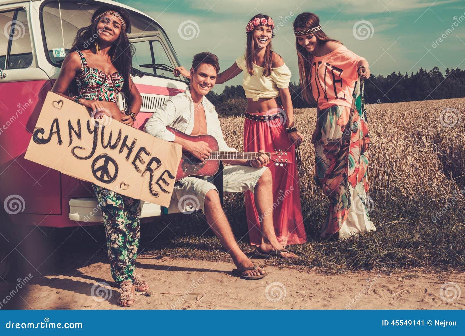 Rencontre homme hippie, hommes célibataires