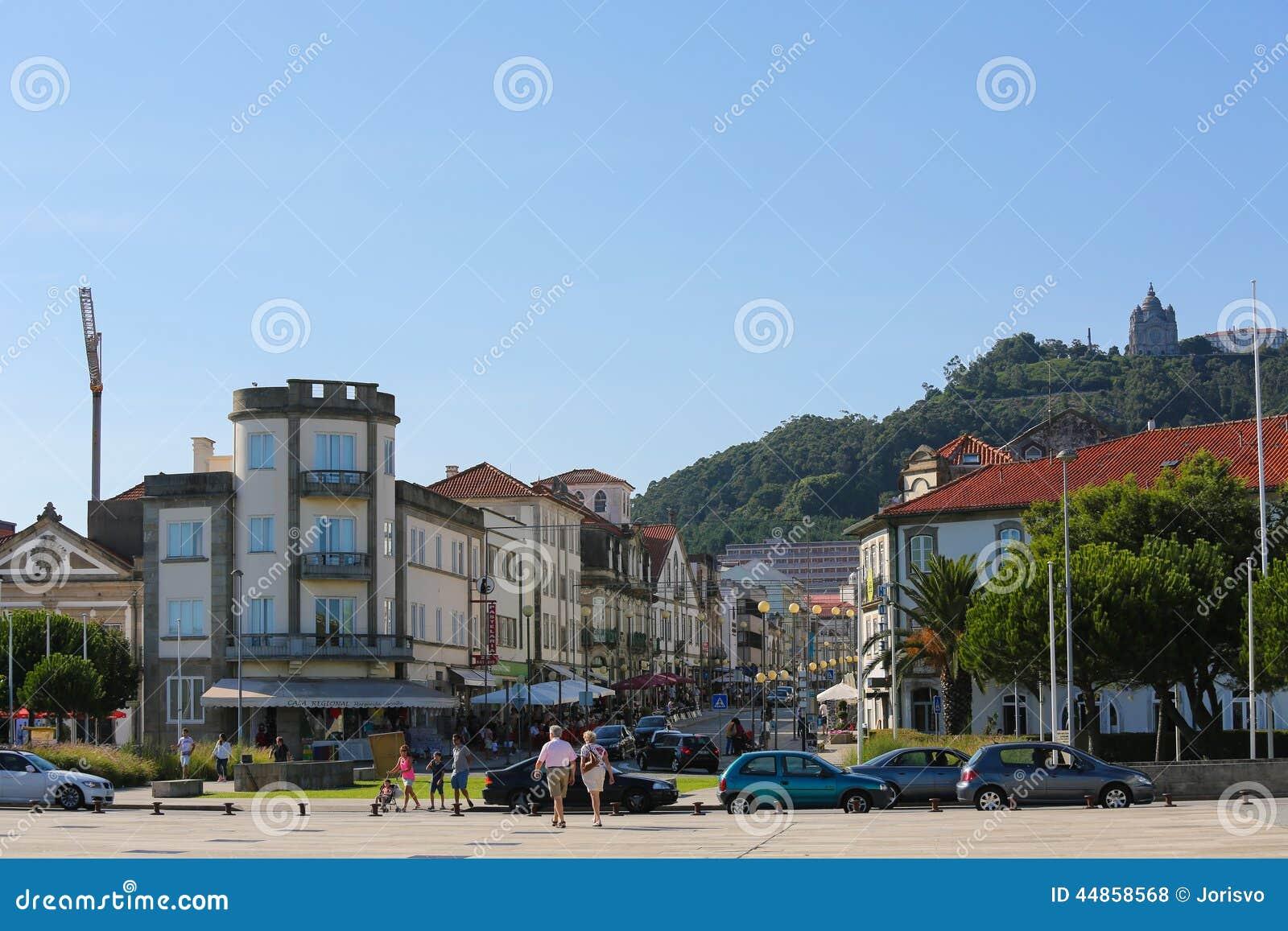 Viana hace Castelo
