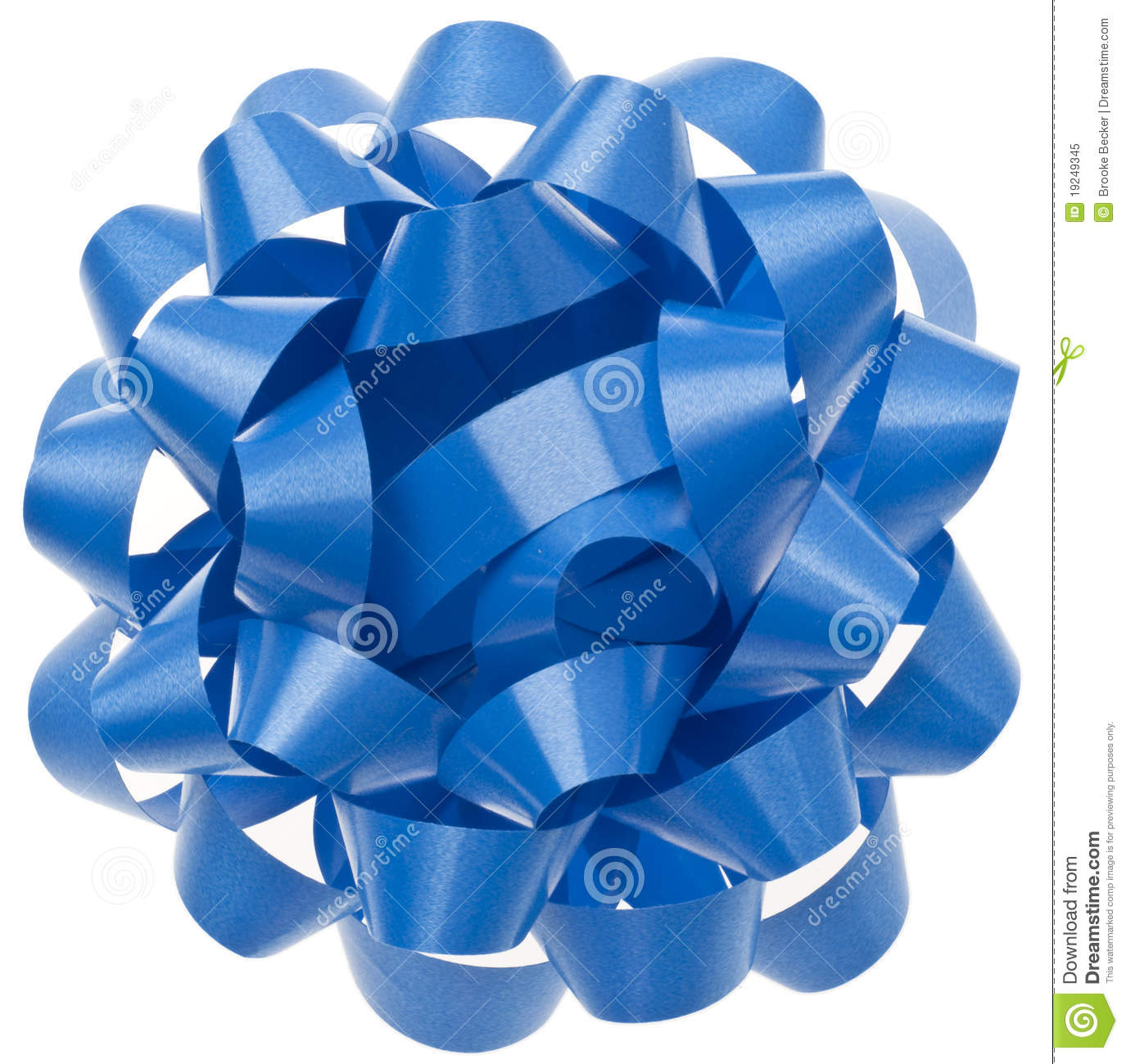 Wrapping Presents Blue Present Bow Pictures To Pin On Pinterest Pinsdaddy