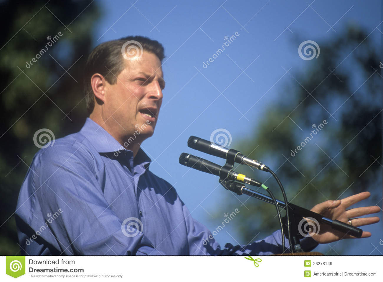 al gores as a candidate for the president of united states Al gore endorses obama for us president  i intend to do whatever i can to make sure he is elected president of the united states he believes that obama is the candidate who will bring .