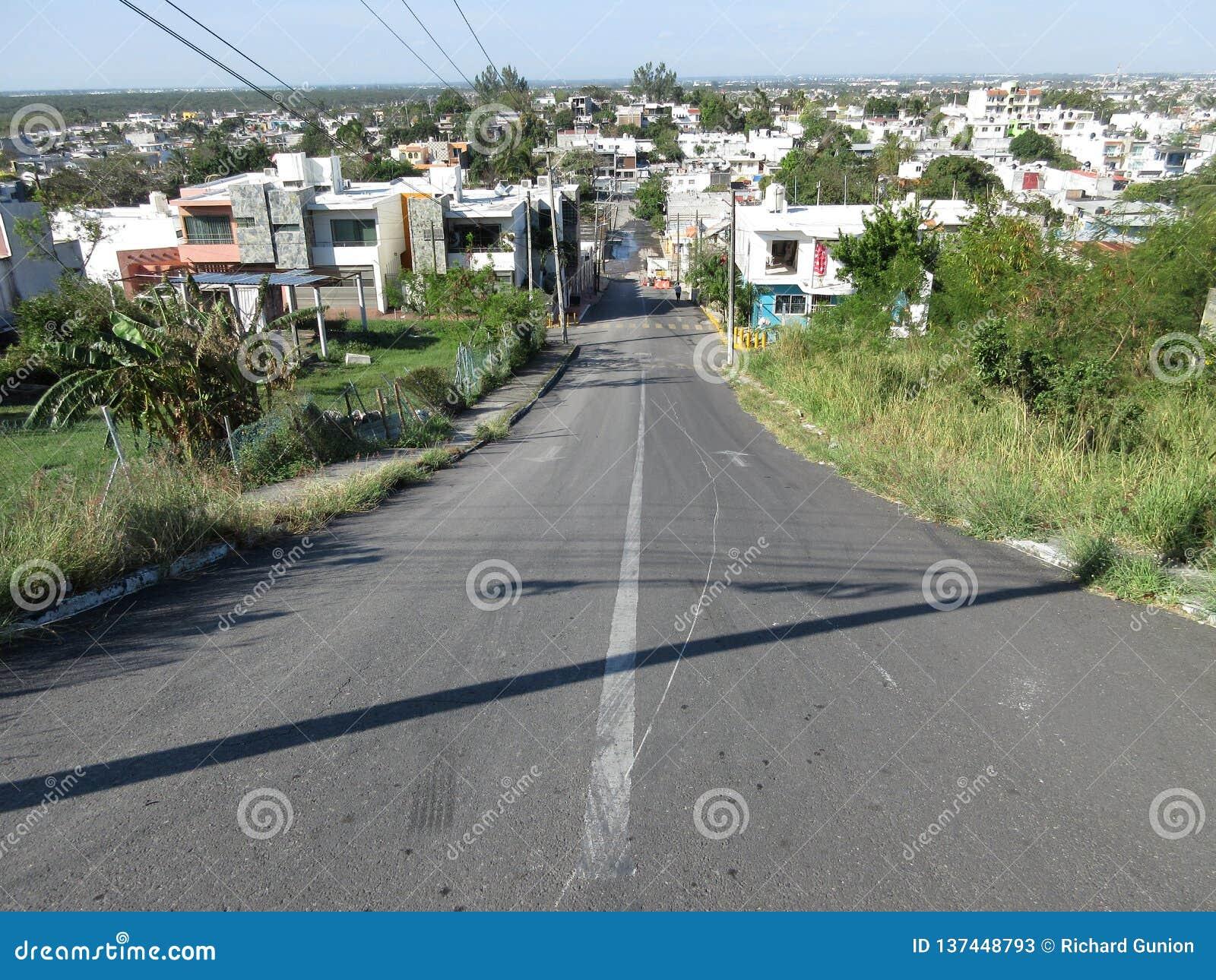 Vicinanza residenziale a Veracruz Messico