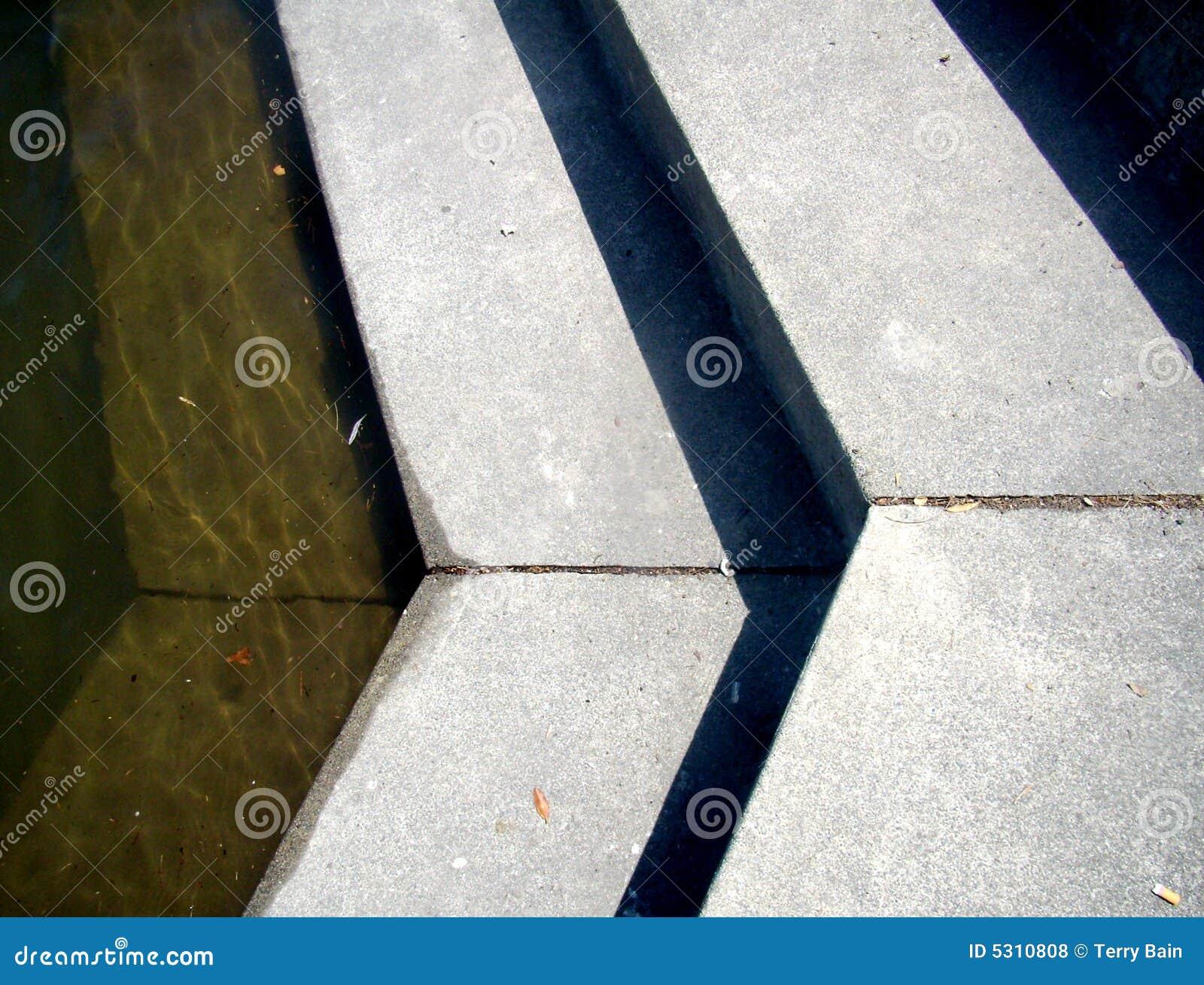 Download Vicino Ai Provvedimenti Concreti Che Indicano A Destra Fotografia Stock - Immagine di ondulazione, contrasto: 5310808