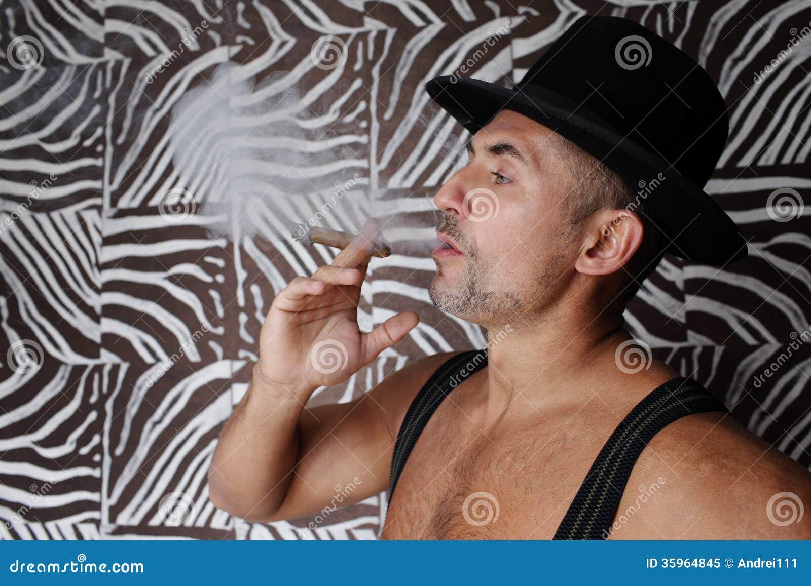 Vicio de fumar