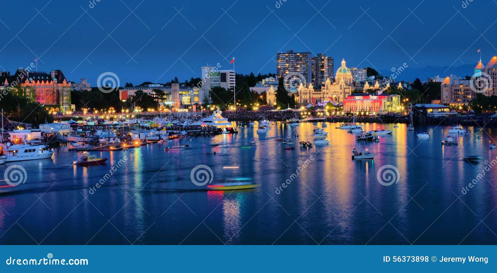 Victoria BC Kanada