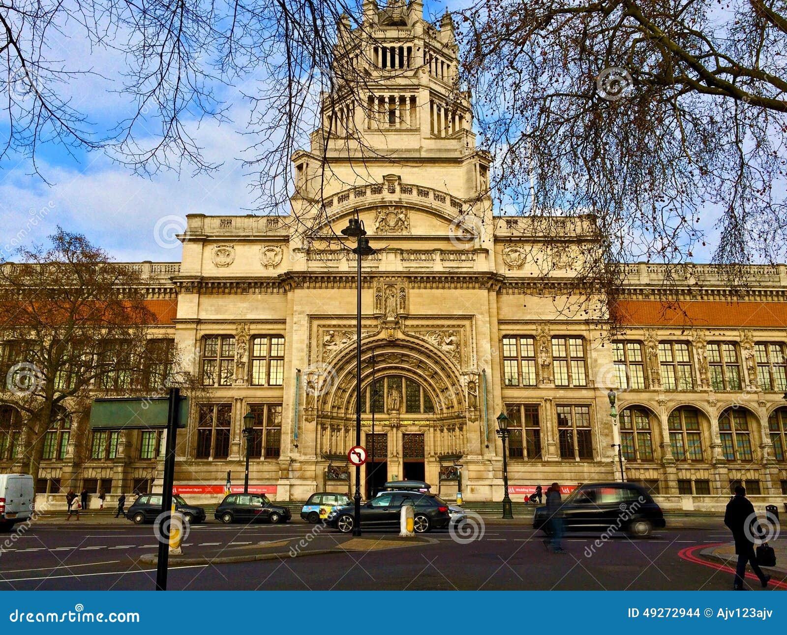 Victoria et Albert Museum