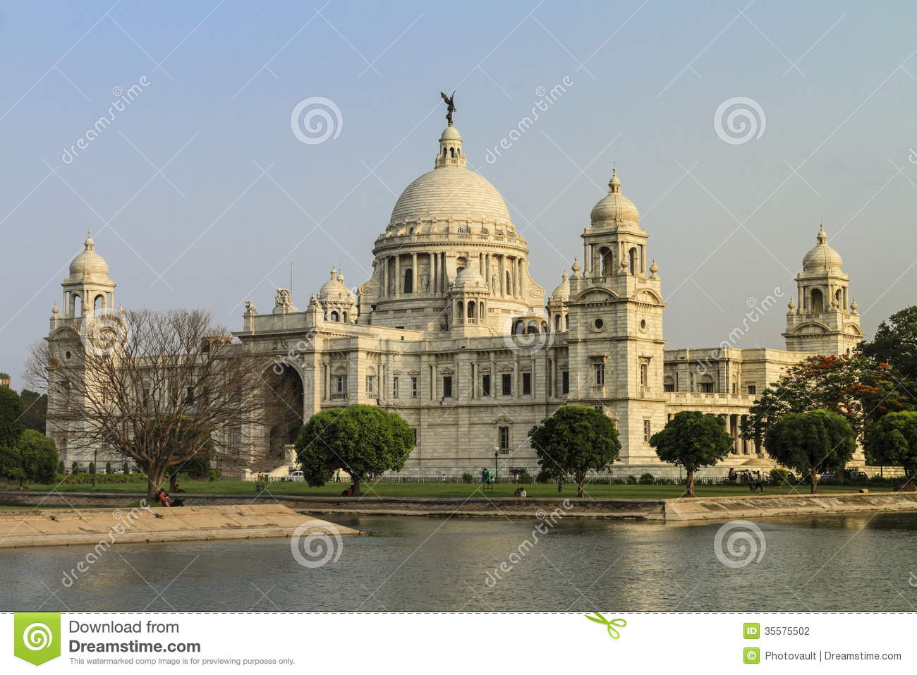 victoria memorial india kolkata west bengal 35575502