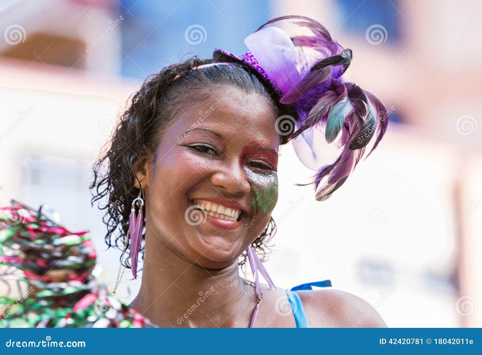 Kreolische Frauen