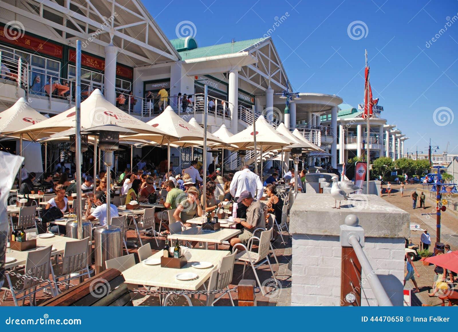 victoria und albert waterfront cape town s dafrika redaktionelles stockfoto bild von geb ude. Black Bedroom Furniture Sets. Home Design Ideas