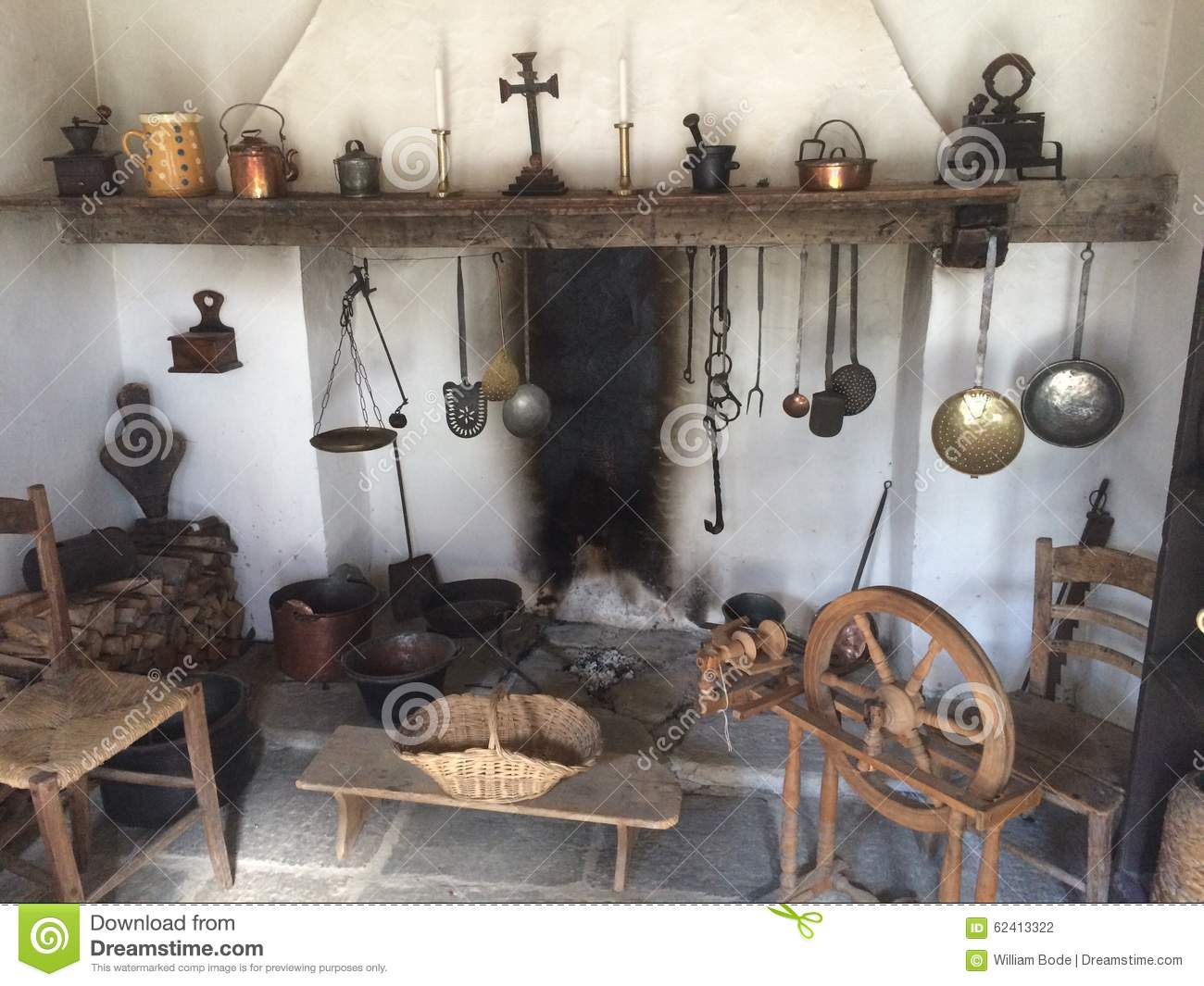 660 Kitchen Victorian Photos Free Royalty Stock From Dreamstime