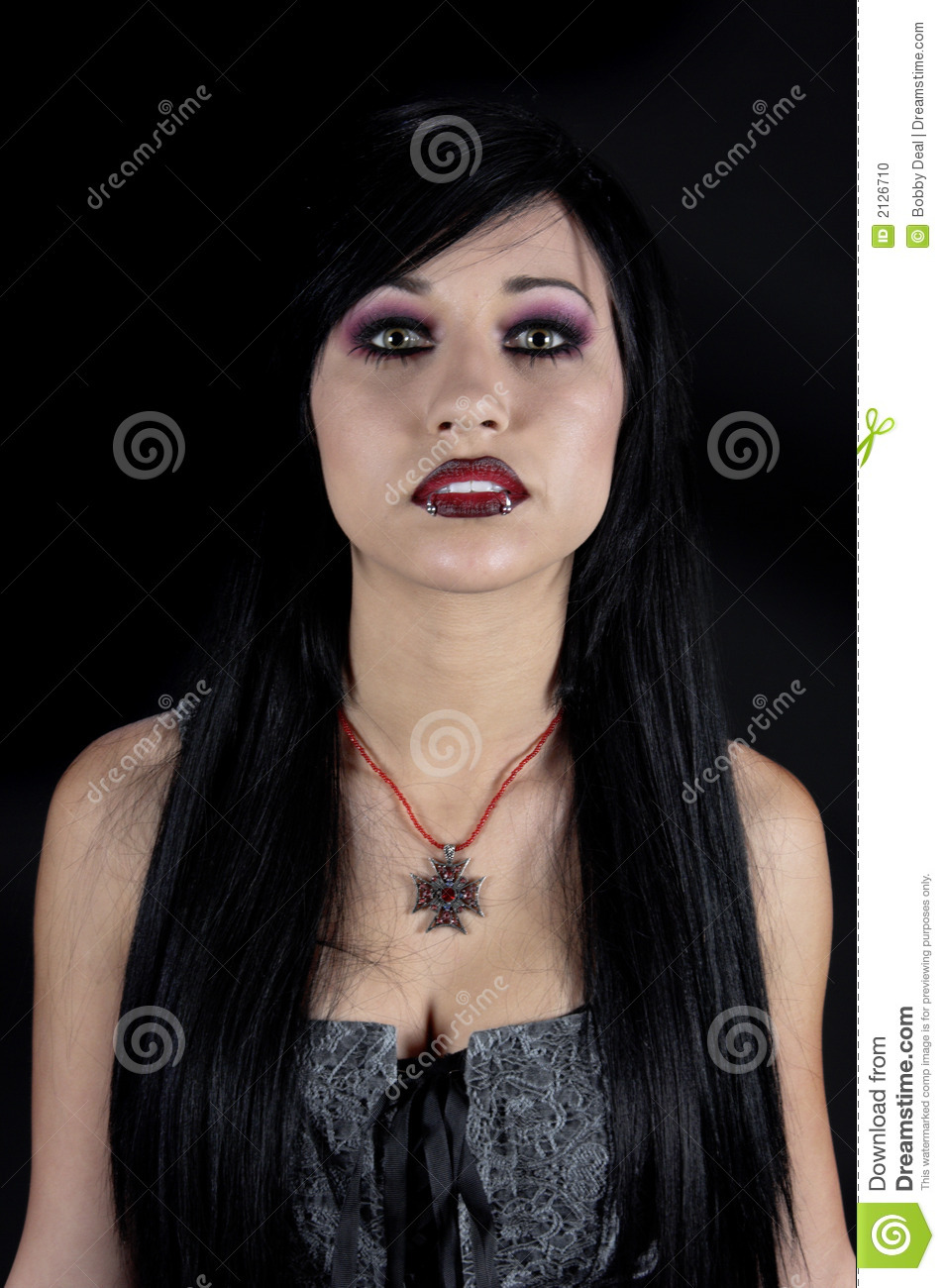 sex young goth girls