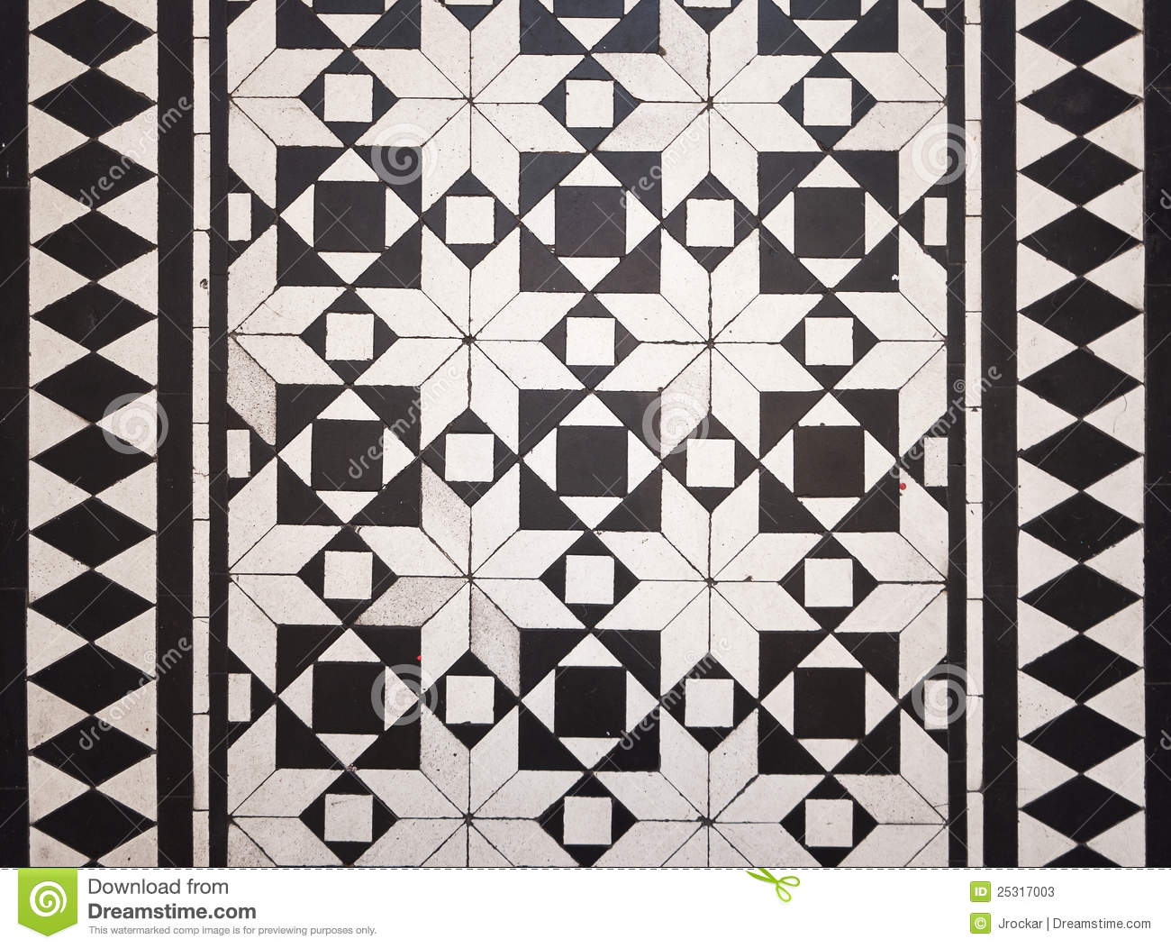 Victorian style floor tile pattern stock photo 25317003 megapixl dailygadgetfo Images