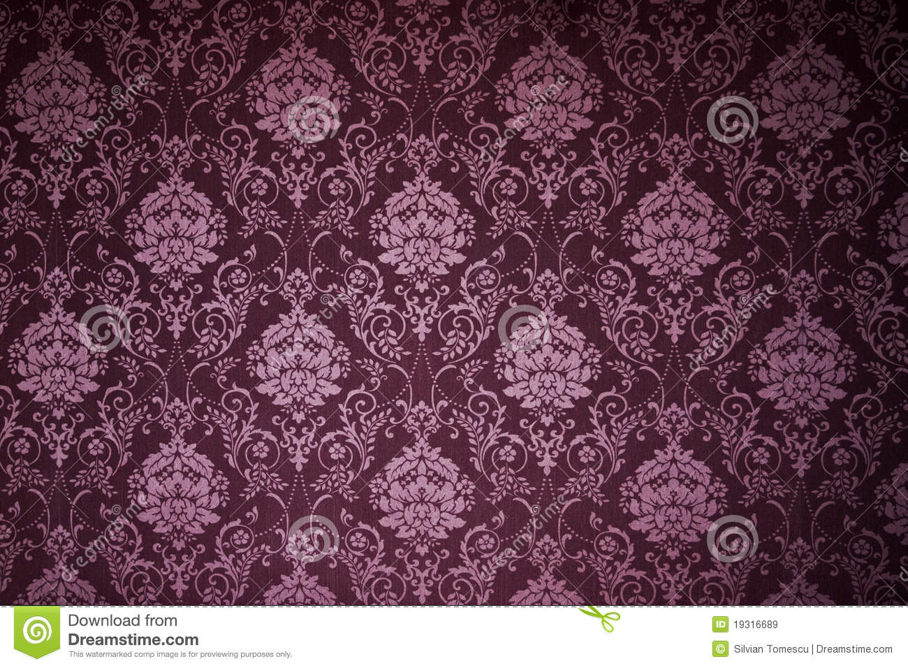 victorian wallpaper texture  Victorian Wallpaper Textures Stock Image - Image of vintage, ornate ...