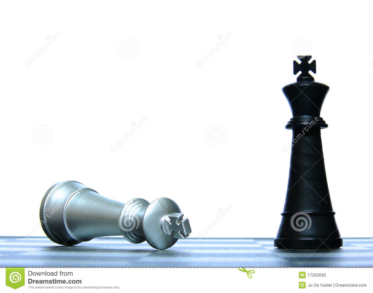 Victory And Defeat Stock Photos Image 17263093